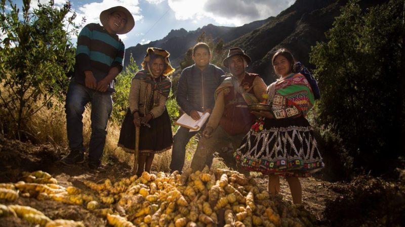 Foto: Jasmin Ramirez / PNUD Perú - PPD