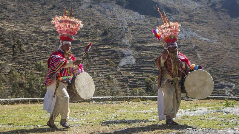 Foto: WCS Perú
