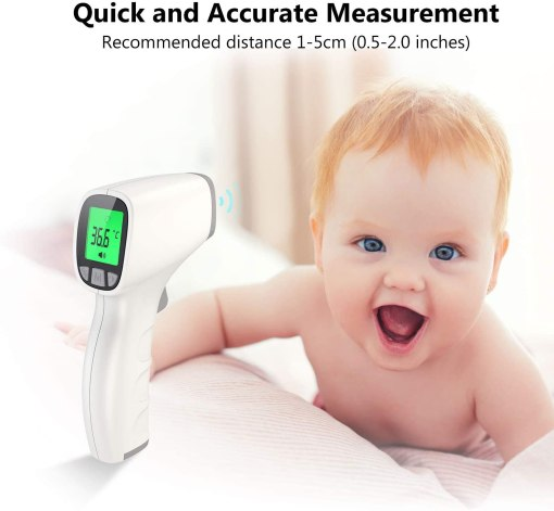 Jumper IR Thermometer