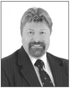 Council Member Dr. Robert Levy
