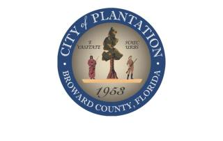 City of Plantation Seal