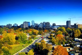 us citizen investing in canadian real estate