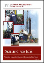 Drilling for Jobs: