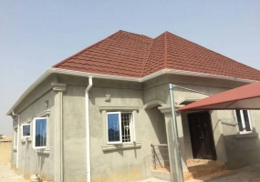 Lugbe, Federal Capital Territory 901101, 3 Bedrooms Bedrooms, ,3 BathroomsBathrooms,1011