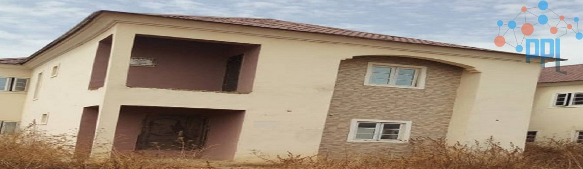 NAF Valley Estate, Asokoro, Federal Capital Territory 901101, 4 Bedrooms Bedrooms, ,4 BathroomsBathrooms,Apartment,For Sale,NAF Valley Estate,1,1013
