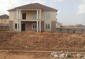 NAF Valley Estate, Asokoro, Federal Capital Territory 901101, 4 Bedrooms Bedrooms, ,4 BathroomsBathrooms,Apartment,For Sale,NAF Valley Estate,1015
