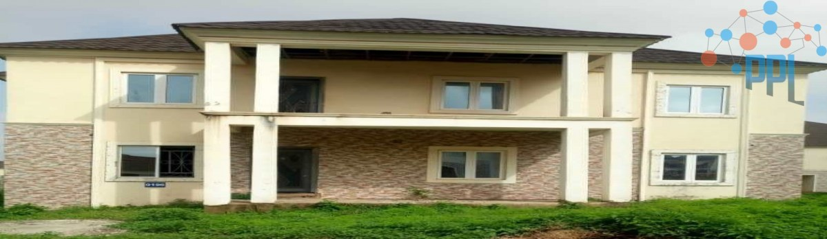 NAF Valley Estate, Asokoro, Federal Capital Territory, 4 Bedrooms Bedrooms, ,4 BathroomsBathrooms,Apartment,For Sale,0455,NAF Valley Estate,1,1018