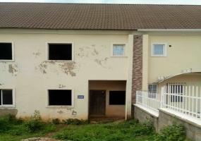 NAF Valley Estate, Asokoro, Federal Capital Territory, 2 Bedrooms Bedrooms, ,2 BathroomsBathrooms,Apartment,For Sale,0568,NAF Valley Estate,1019