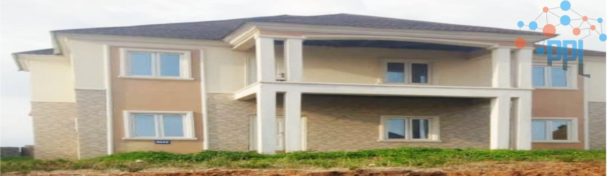 NAF Valley Estate, Asokoro, Federal Capital Territory, 5 Bedrooms Bedrooms, ,4 BathroomsBathrooms,Apartment,For Sale,NAF Valley Estate,1022