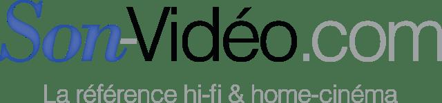 Logo Son-Video spécialiste Hi-FI