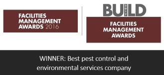 Winners of the 2016 Facilities Management Awards