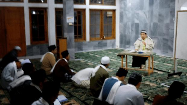 Amanat Uwa Ajengan KH. Khoer Affandi