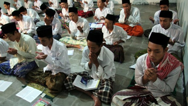 Daftar Majlis di Bandung dan Sekitarnya