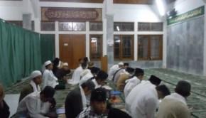 masjid khoiru ummah dago