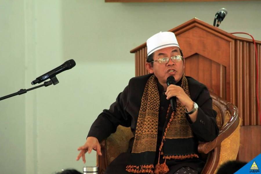 Reuni Akbar PPM Miftahul Khoir 1985 - 2014