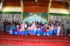 Kegiatan Ramadhan PP Mifkho