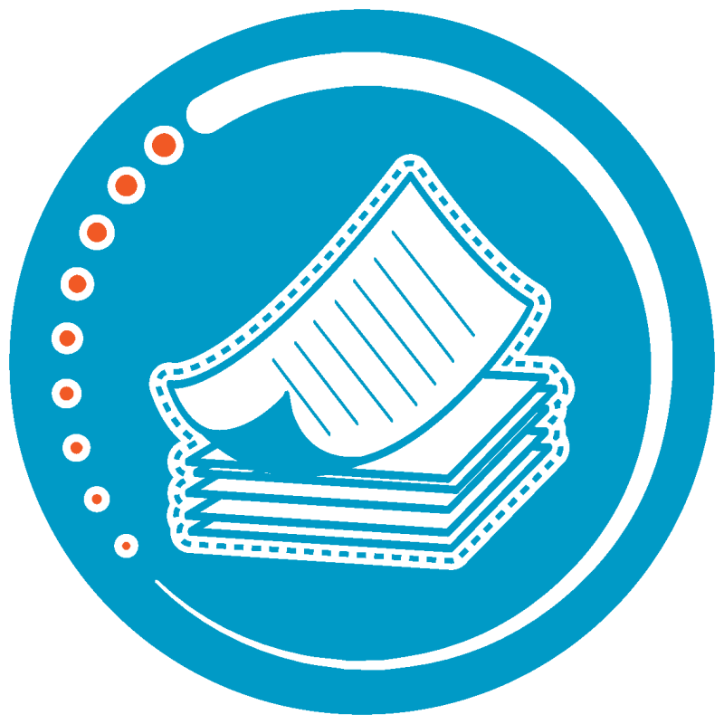 Send us your document print files