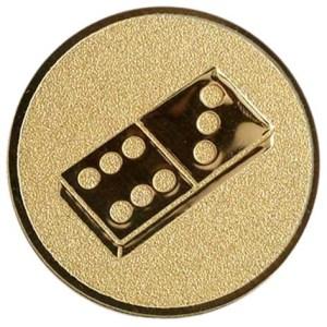 MS158 - Sentermerke Domino MS158