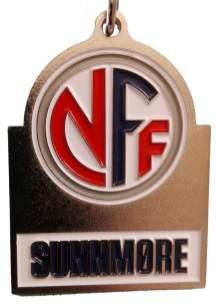 NFF Sunnmore1 - Norges Fotballforbund - Kretser