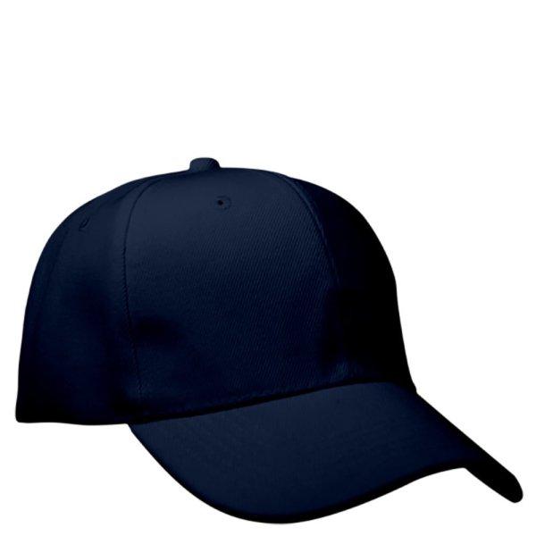 Caps med brodering 6