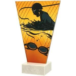 NDSWIM - Glasstrofé Svømming