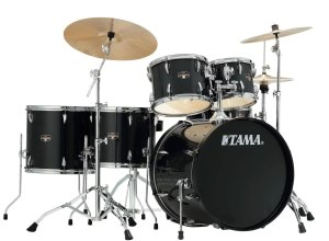 7pc Tama Drum Kit