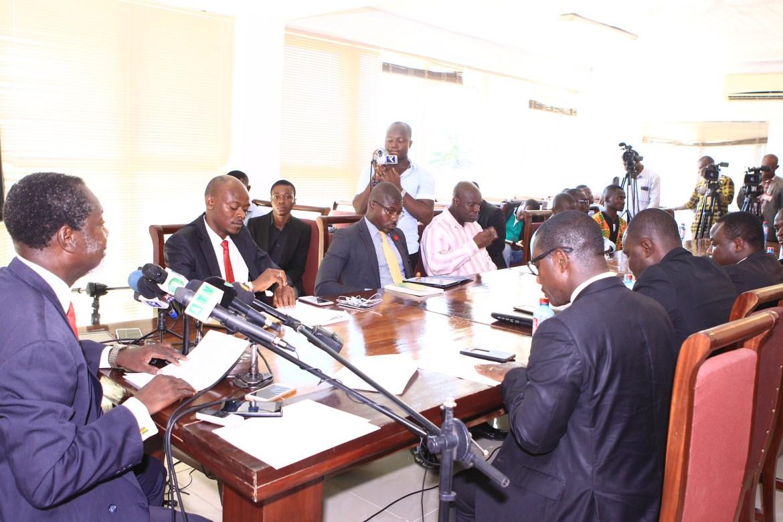 ppp ghana hiked parliamentary filing fee