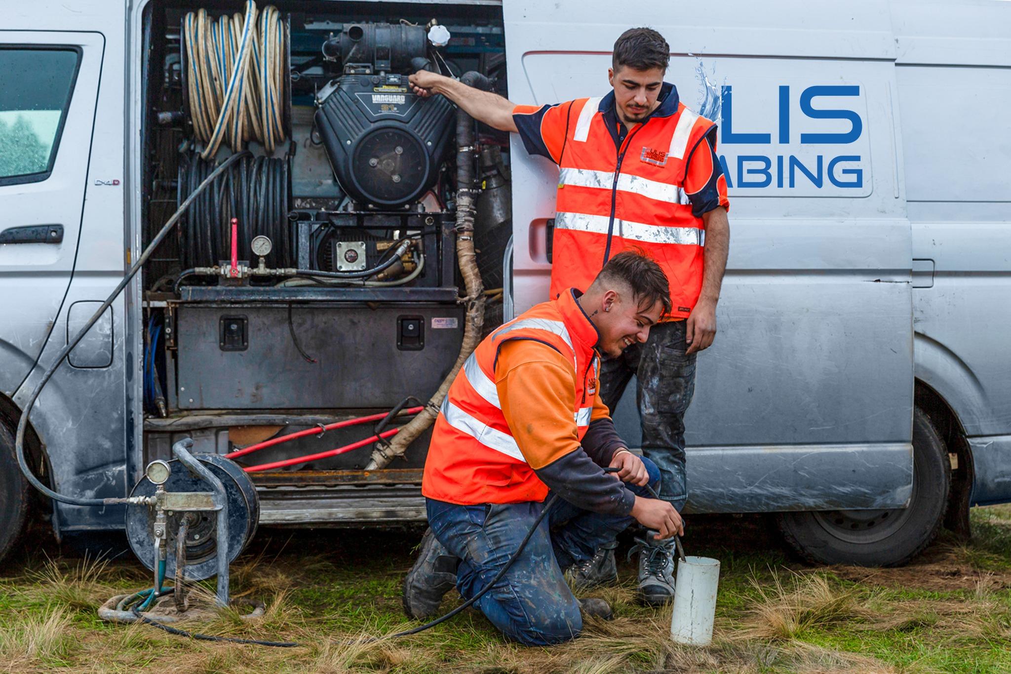 Pulis Plumbing needs more plumbers
