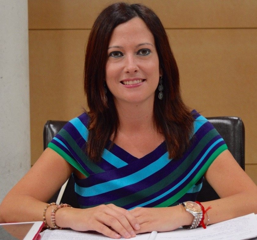 Maria Ciscar Pons