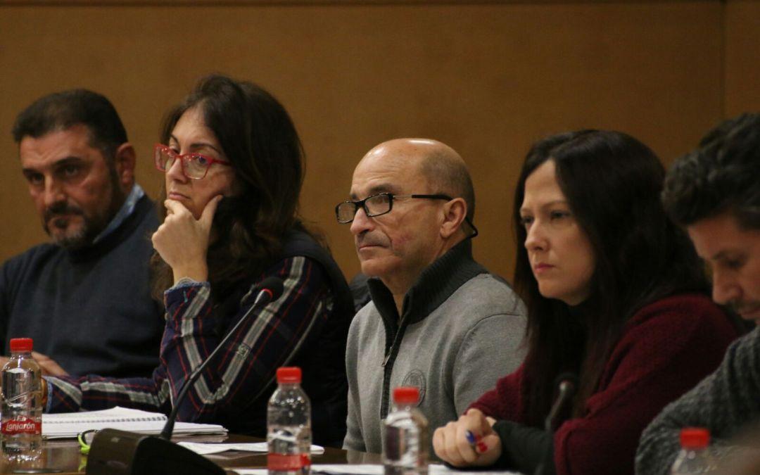 El Partit Popular de Tavernes tira endavant una moció que celebra la derrota de la banda criminal ETA