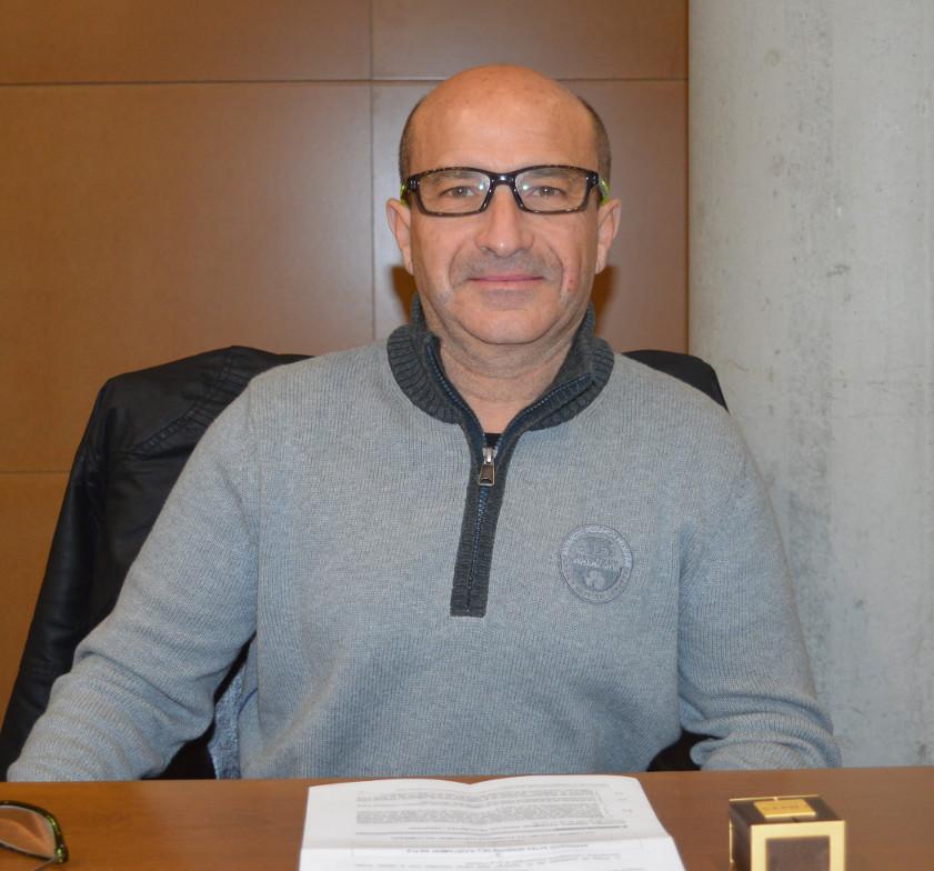 Domingo Jose Pérez González