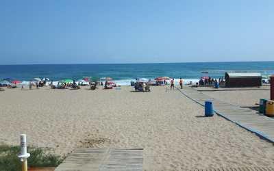 El Partit Popular proposa que els dos primers caps de setmana de setembre es mantinguen el nombre de socorristes a les platges de Tavernes