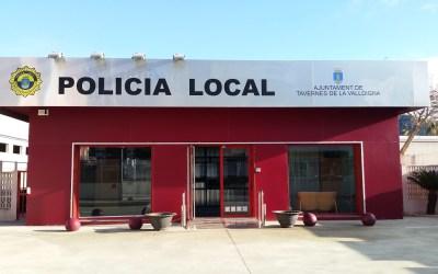 Els Populars tornen a exigir al Govern de Compromís que inicie un expedient reservat per aclarir les suposades irregularitats detectades en la Policia