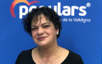 Begoña Bononad serà la Regidora d'Assumptes Socials si Governa Eva Palomares