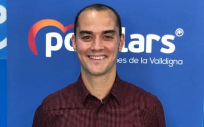 Ximo el Ros serà el regidor d'Esports dels Populars de Tavernes