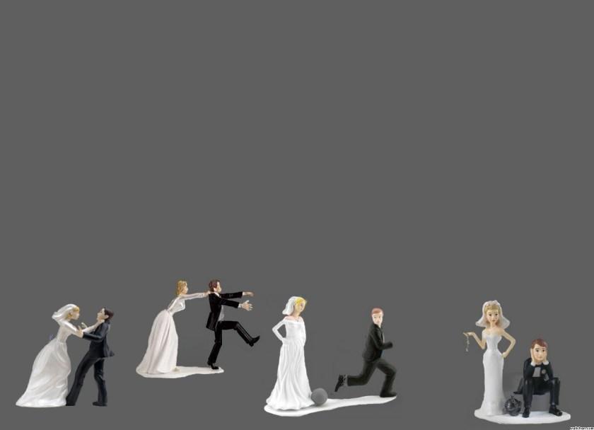 Simple Wedding Design Backgrounds