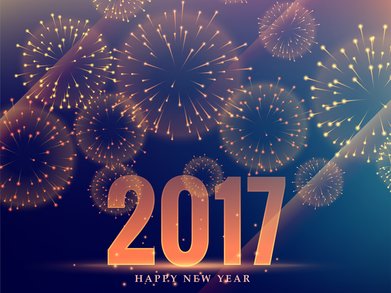 slide new year backgrounds