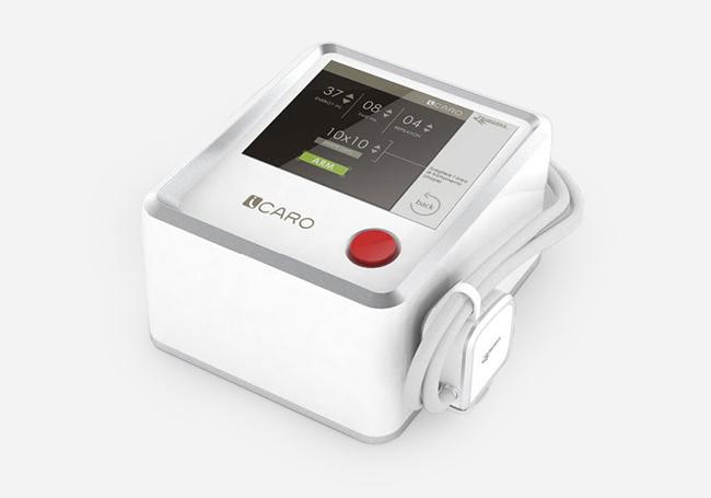 Icaro – Medical laser