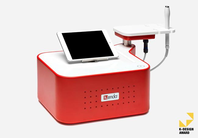 Keep Wi-Fi medical device