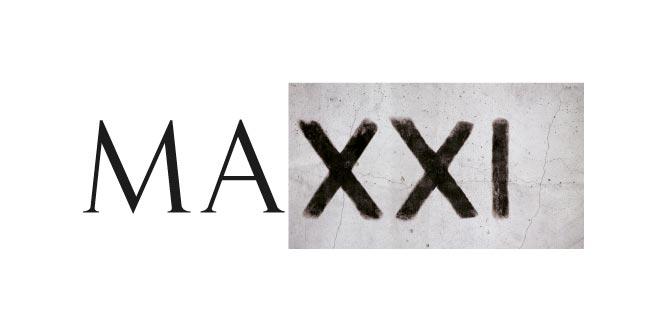 LastWord in vendita almuseo MAXXI di Roma