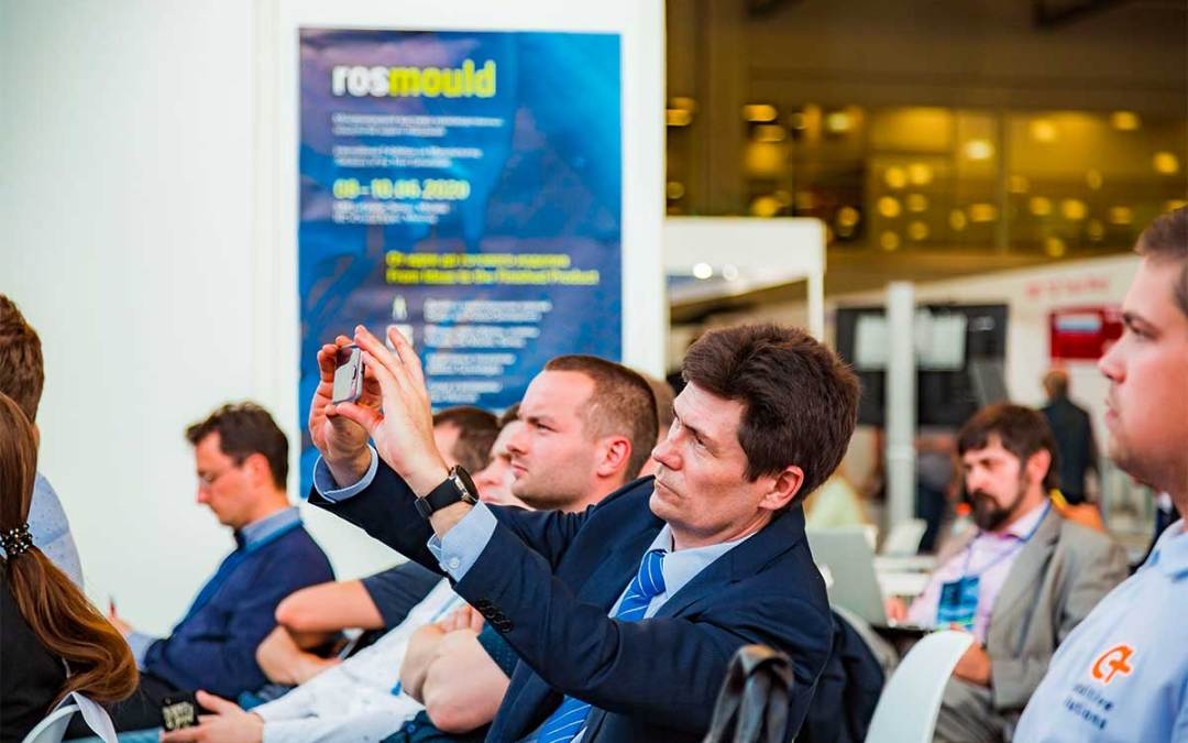 Rosmould | International Exhibition on Manufacturing Solutions Design and Product Engineering