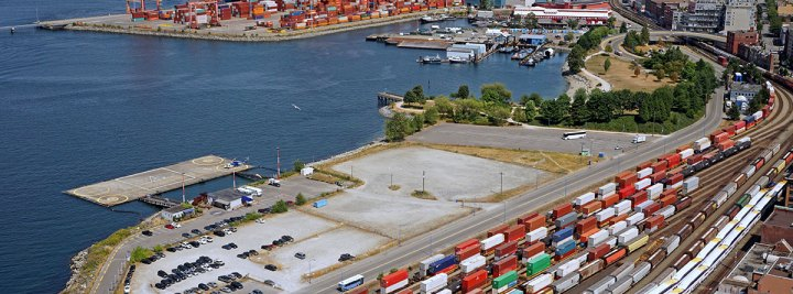 Port of Long Beach Quality Management