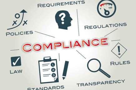 Internationaler Compliance-Standard erschienen