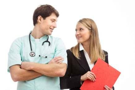Neues Referenzmodell für Prozesse der Gesundheitsversorgung
