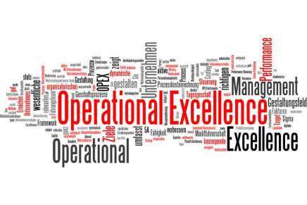 Was heißt Operational Excellence?