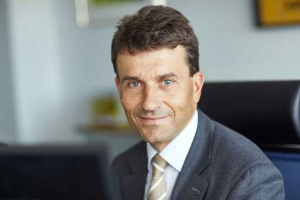 Austrian Standards wählt neuen Vizepräsidenten
