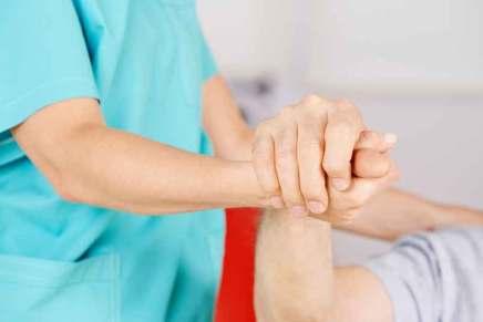 Schweden beantragt Entwicklung Europäischer Standards für Pflege älterer Menschen