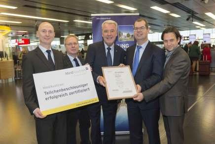 Teilchenbeschleuniger von MedAustron erfolgreich CE-zertifiziert
