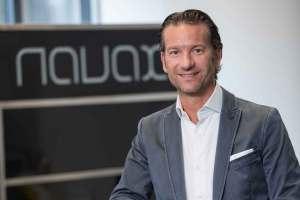 Oliver Krizek, Eigentümer und Geschäftsführer der Navax Unternehmensgruppe © Bild: Navax Unternehmensgruppe