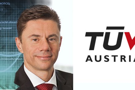TÜV Austria Group verstärkt Management Team